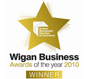 Wigan Business Winner