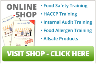 ALLSAFE – International Food Safety Consultants and Trainers